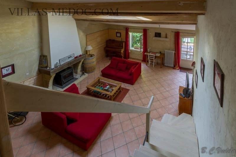 Vente de prestige maison / villa Jau dignac et loirac 915200€ - Photo 6