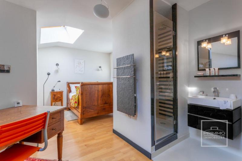 Deluxe sale house / villa Caluire-et-cuire 1340000€ - Picture 9