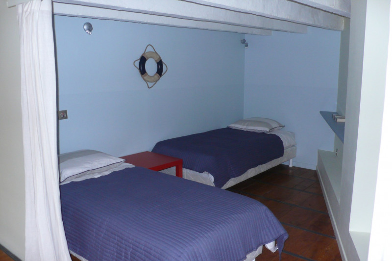 Vacation rental apartment Ciboure 1010€ - Picture 5