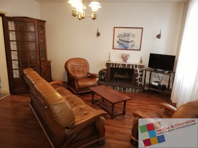 Sale house / villa Cognac 176550€ - Picture 1