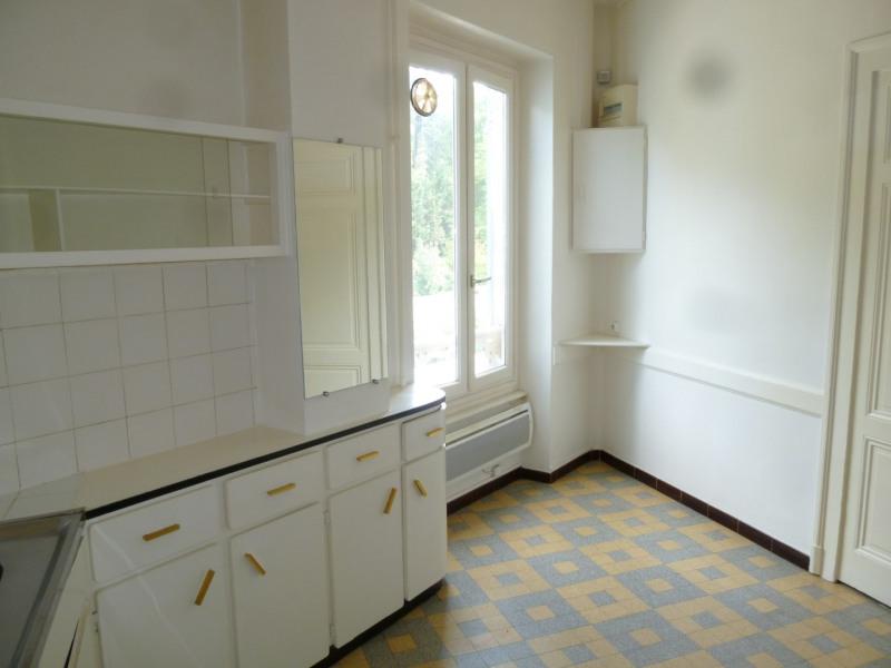 Rental apartment Oullins 575€ CC - Picture 2
