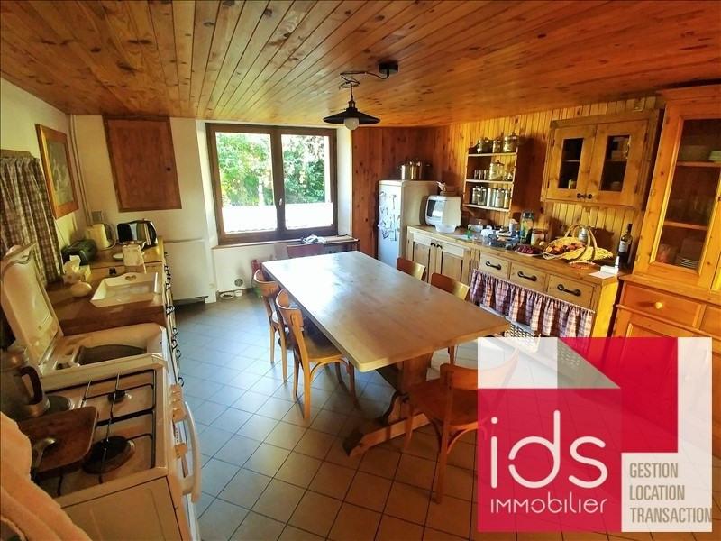 Verkoop  huis Arvillard 265000€ - Foto 3