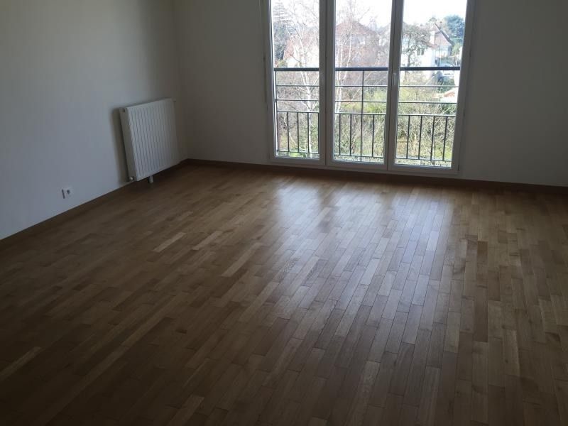 Rental apartment Vaires sur marne 1 012€ CC - Picture 3