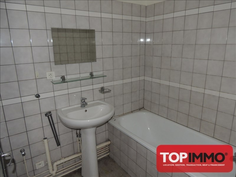 Location appartement Baccarat 370€ CC - Photo 3