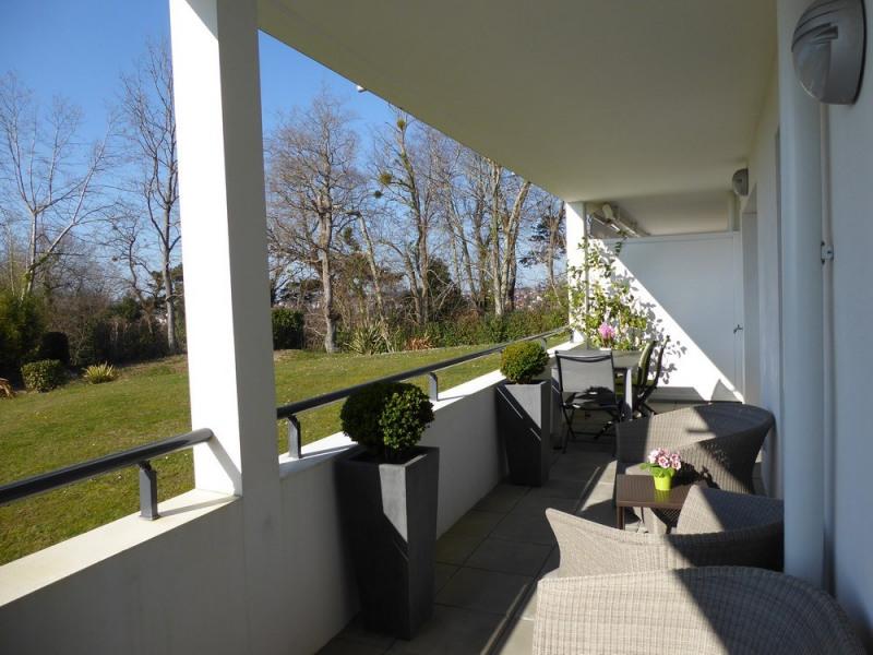 Sale apartment Saint-jean-de-luz 371000€ - Picture 7