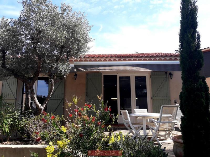 Vente maison / villa Bormes les mimosas 392000€ - Photo 1