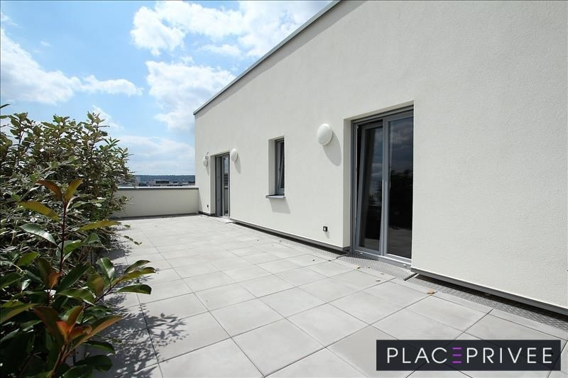 Deluxe sale apartment Nancy 650 000€ - Picture 1