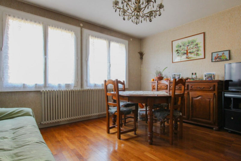 Vente appartement Chambery 118 700€ - Photo 2