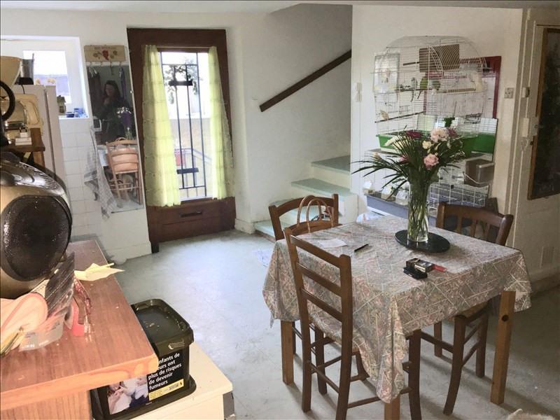 Vente maison / villa Segre 49000€ - Photo 2