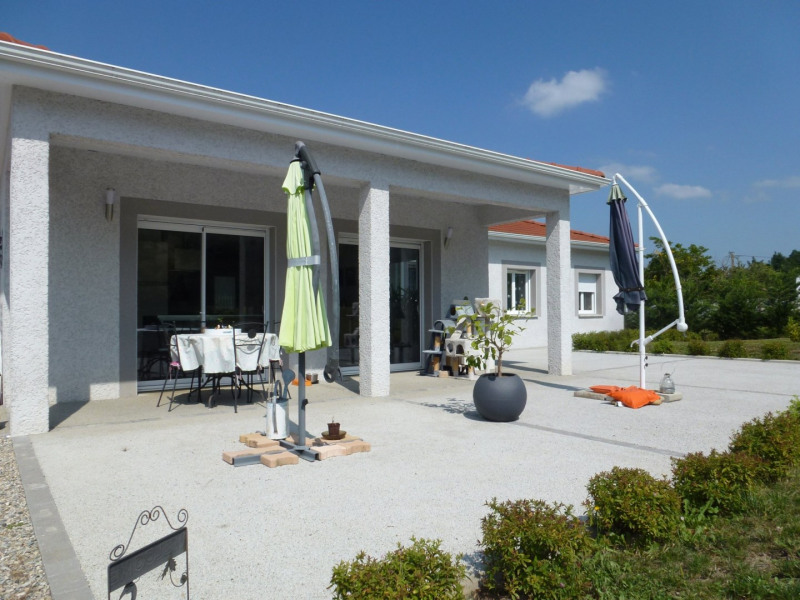 Vente maison / villa St clair sur galaure 263 000€ - Photo 15