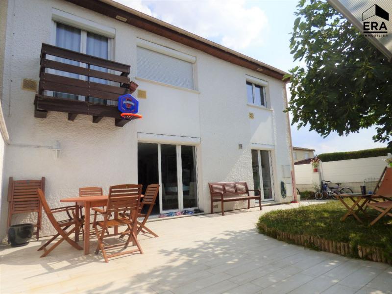 Vente maison / villa Lesigny 275000€ - Photo 1