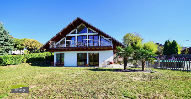 Deluxe sale house / villa Annecy 630 000€ - Picture 1