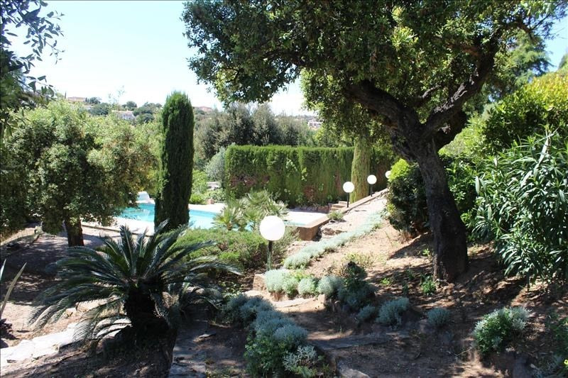 Deluxe sale house / villa Sainte maxime 1 260 000€ - Picture 11