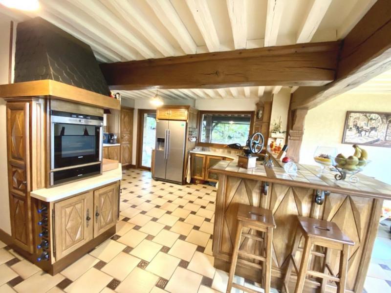 Revenda residencial de prestígio casa Trouville-sur-mer 995000€ - Fotografia 4