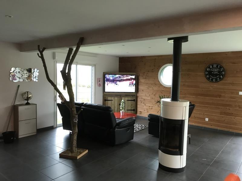 Sale house / villa Laulne 252400€ - Picture 5