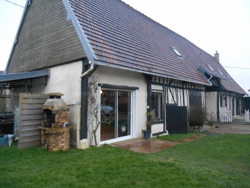 Venta  casa Auchy la montagne 236000€ - Fotografía 1