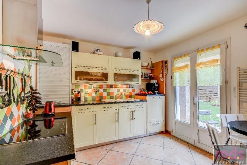 Venta  casa Montrabe 537000€ - Fotografía 6