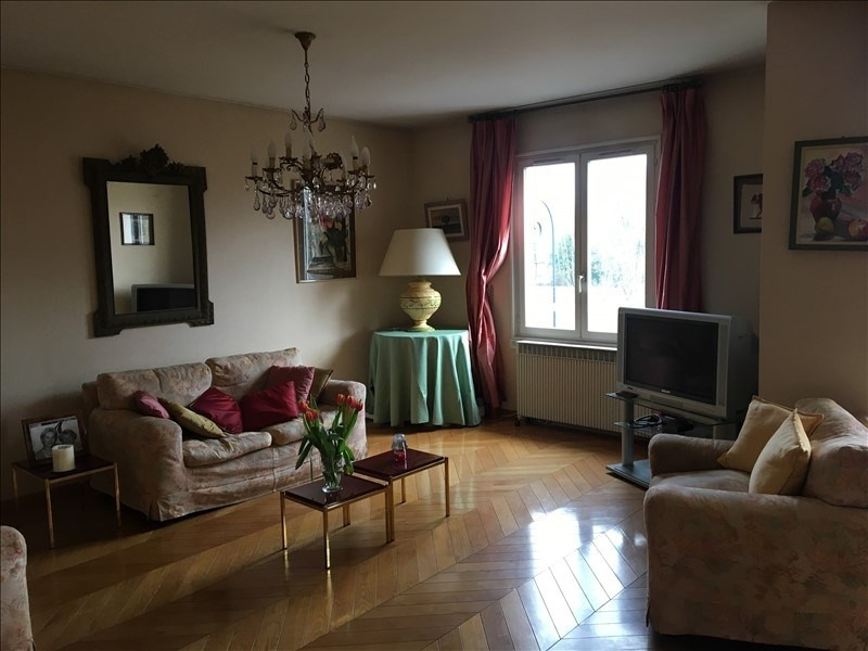 Vente appartement Le port marly 350000€ - Photo 1