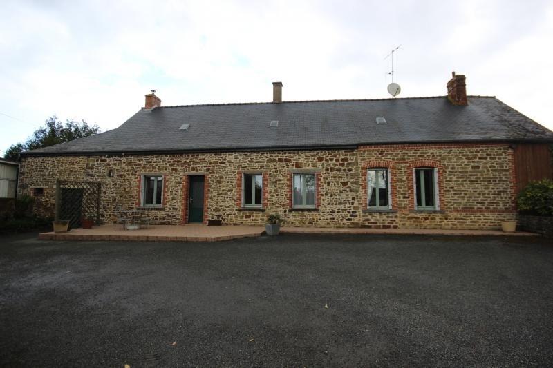 Vente maison / villa Martigne ferchaud 187000€ - Photo 6
