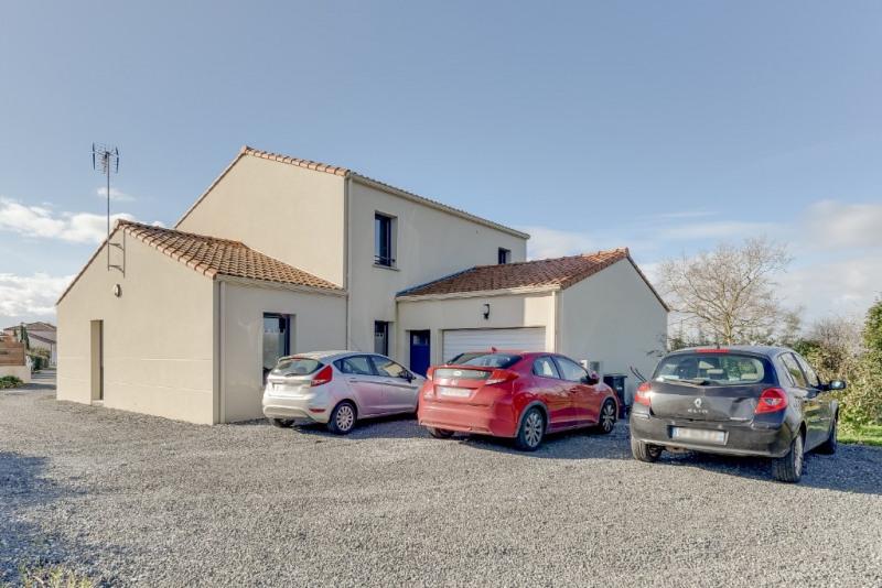 Vente maison / villa Saint julien de concelles 446250€ - Photo 2