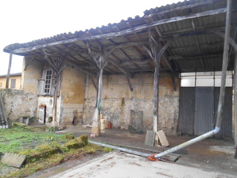 Sale house / villa La brede 96000€ - Picture 2