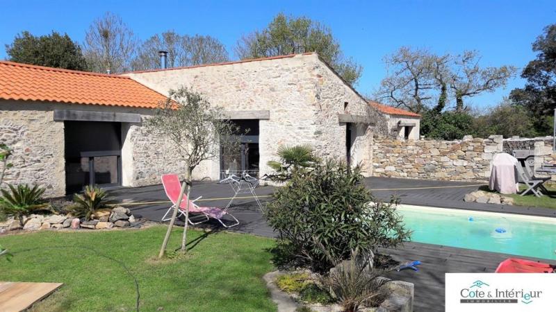 Vente maison / villa Olonne sur mer 440000€ - Photo 7