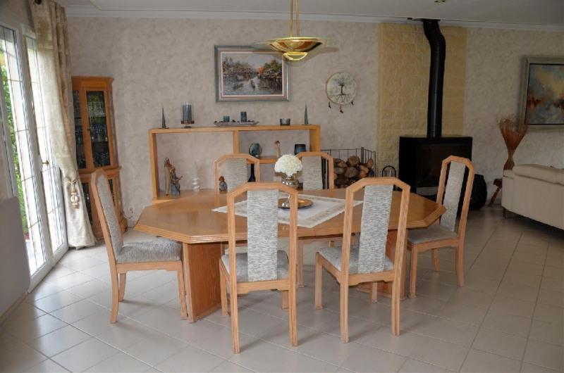 Sale house / villa Bois le roi 624000€ - Picture 3