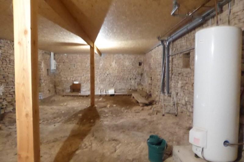 Sale house / villa La dornac 129600€ - Picture 17