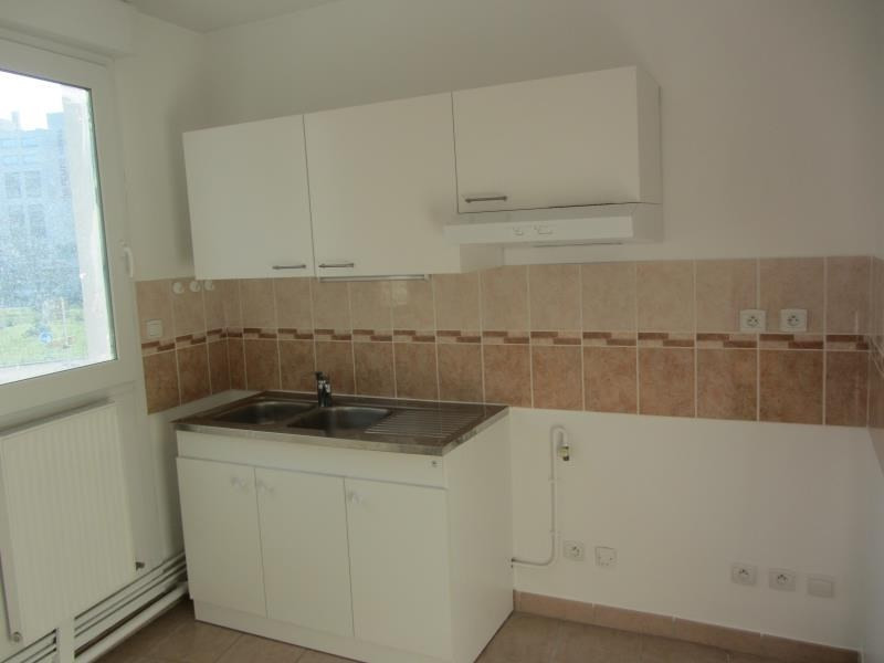 Vente appartement Dijon 128 000€ - Photo 6