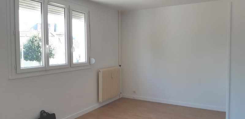 Location appartement Saint andre les vergers 364€ CC - Photo 3