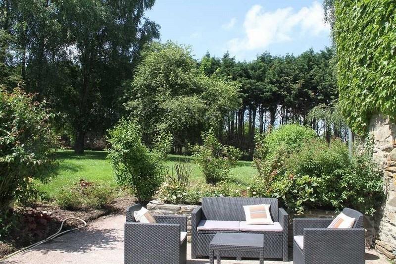 Vente maison / villa Villers bocage 317500€ - Photo 3