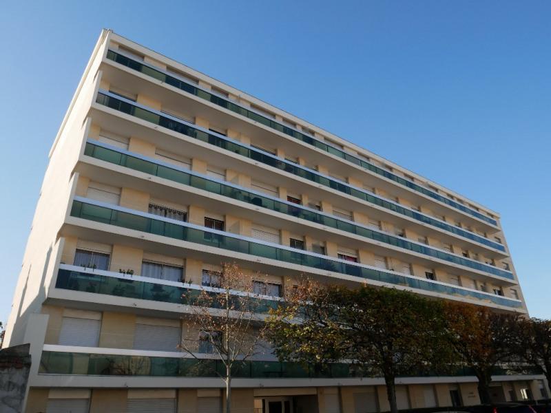 Appartement Poissy 1 pièce(s) 26.64 m2