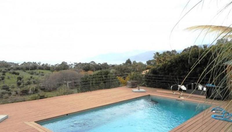 Sale house / villa Saint-florent 980000€ - Picture 9