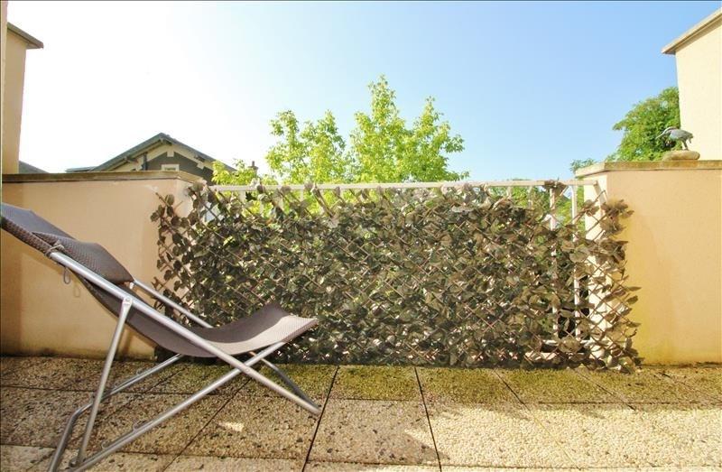Vente maison / villa Le vesinet 690000€ - Photo 8