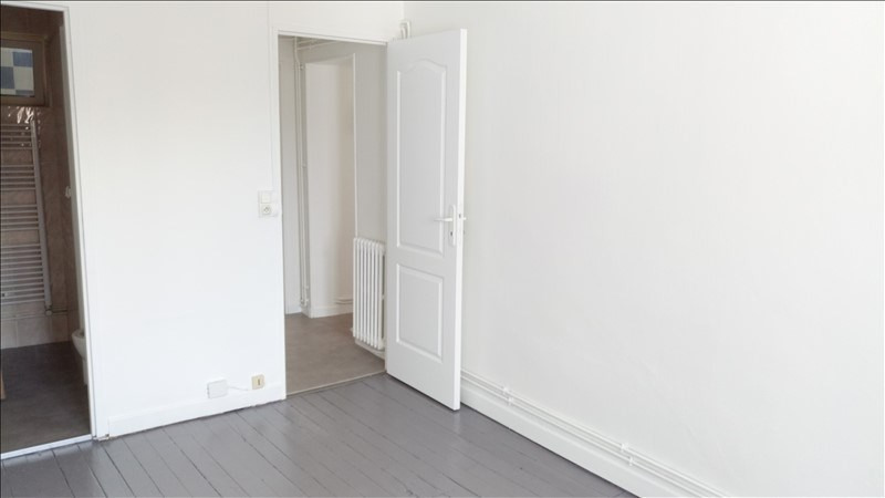 Rental apartment St germain en laye 800€ CC - Picture 2