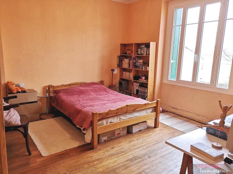 Sale house / villa Caraman 225000€ - Picture 7