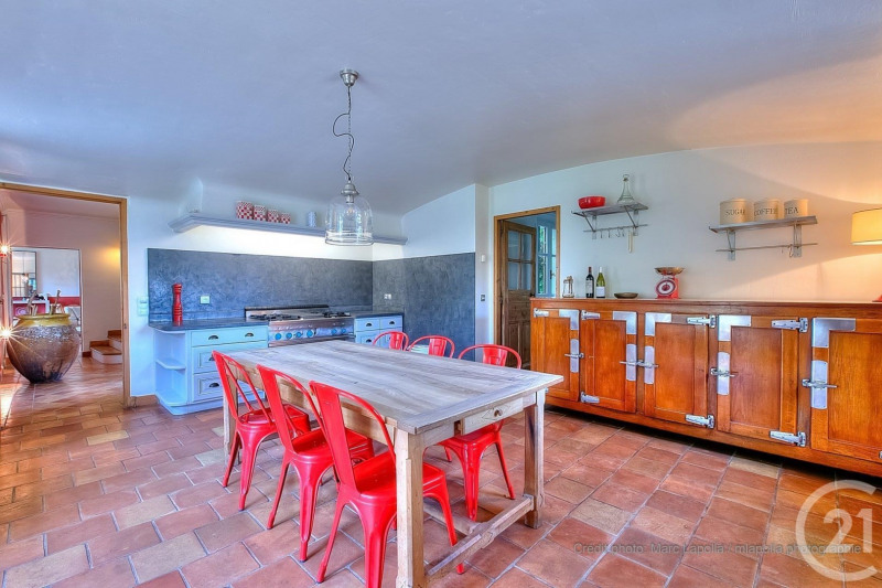 Immobile residenziali di prestigio casa Valbonne 2100000€ - Fotografia 13