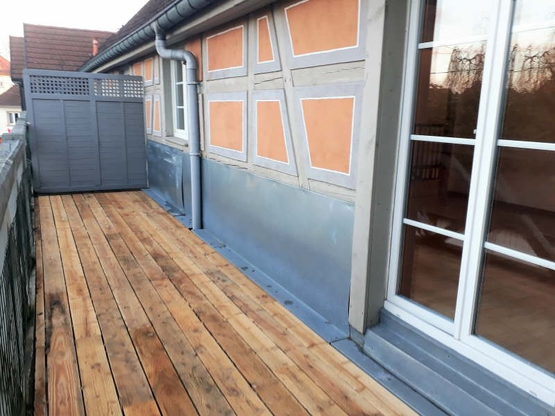 Vente appartement Marienthal 188 000€ - Photo 4