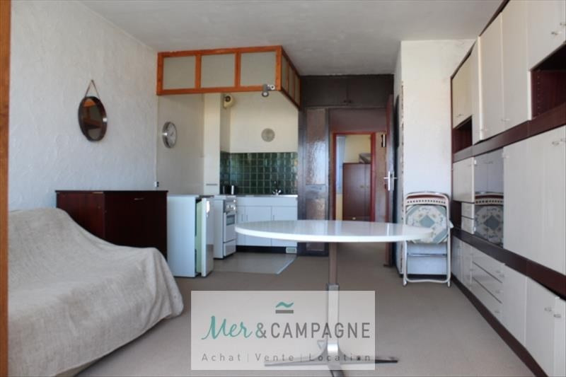 Vente appartement Quend 98 000€ - Photo 3