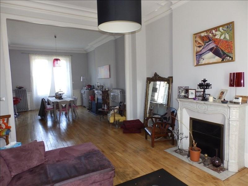 Venta  apartamento Moulins 205000€ - Fotografía 1