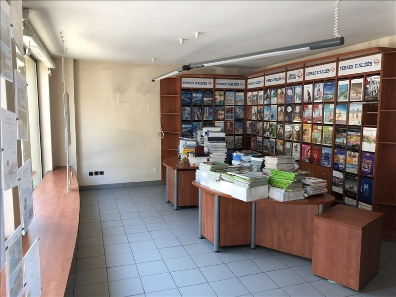 Location local commercial Strasbourg 1400€ HT/HC - Photo 2