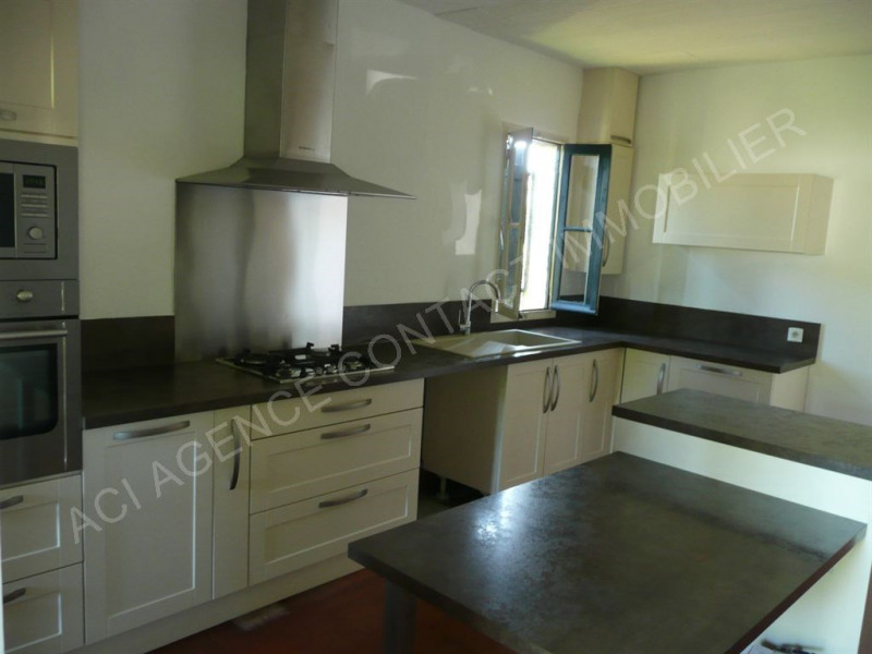 Rental house / villa Roquefort 700€ CC - Picture 2