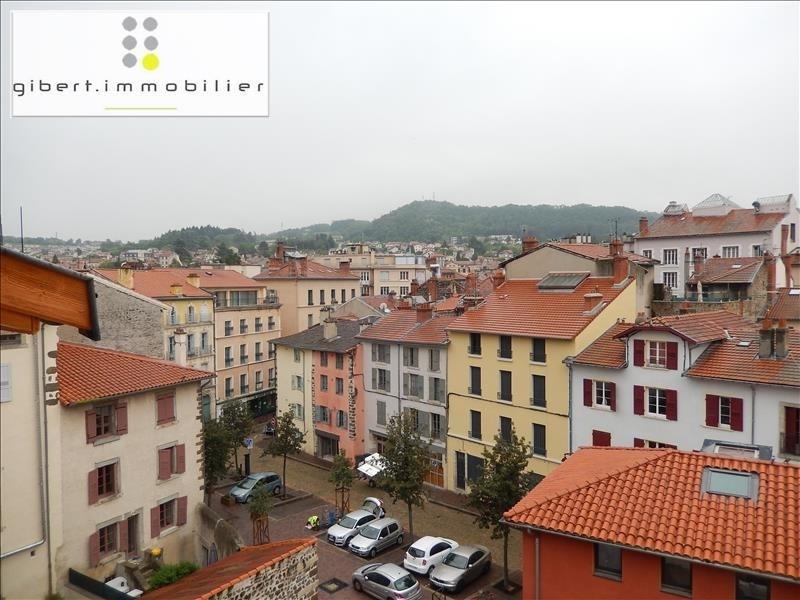 Location appartement Le puy en velay 365€ CC - Photo 3