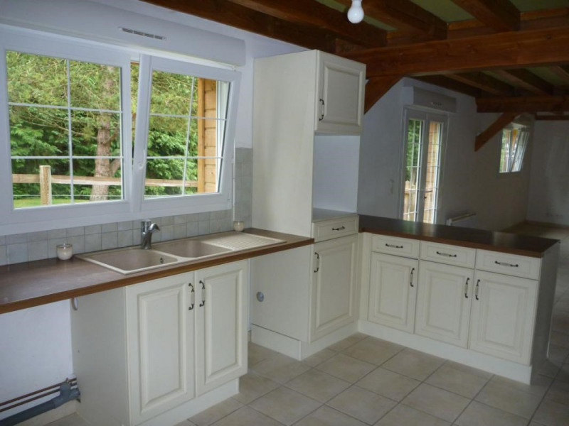 Vente maison / villa Saint-cyr-du-ronceray 162750€ - Photo 4