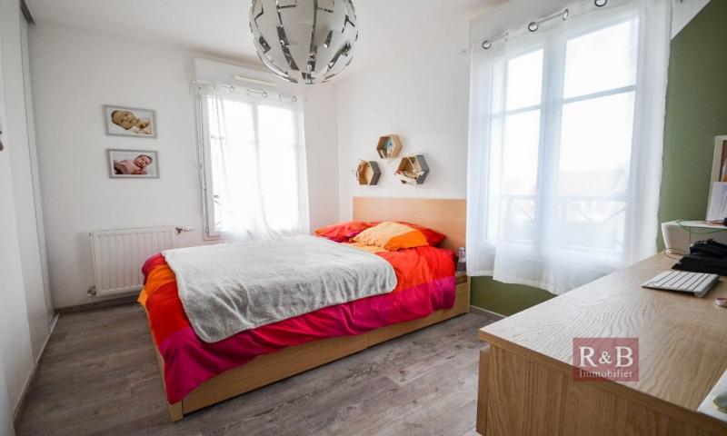 Vente appartement Les clayes sous bois 325000€ - Photo 4