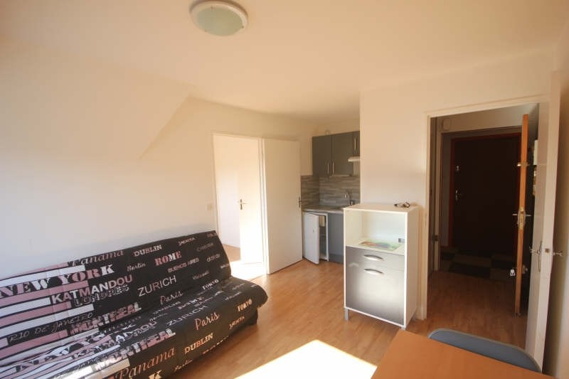 Sale apartment Villers sur mer 55 000€ - Picture 1