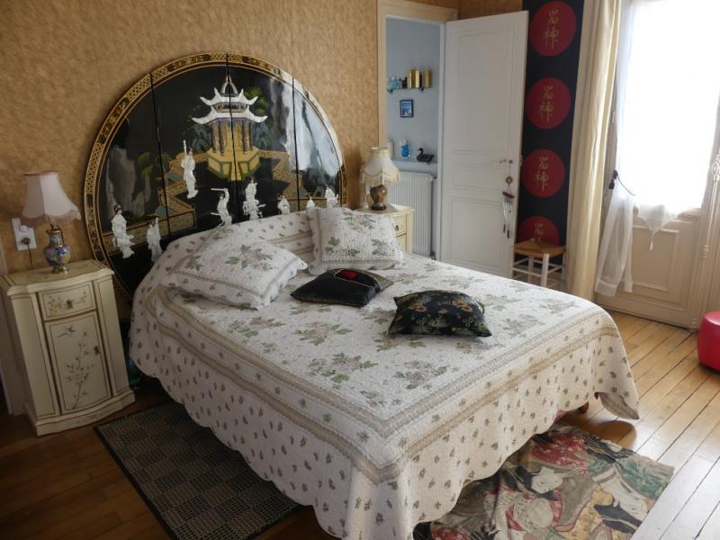 Vente maison / villa Chateau gontier 462800€ - Photo 6