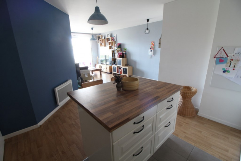 Vente appartement Meaux 235 000€ - Photo 2