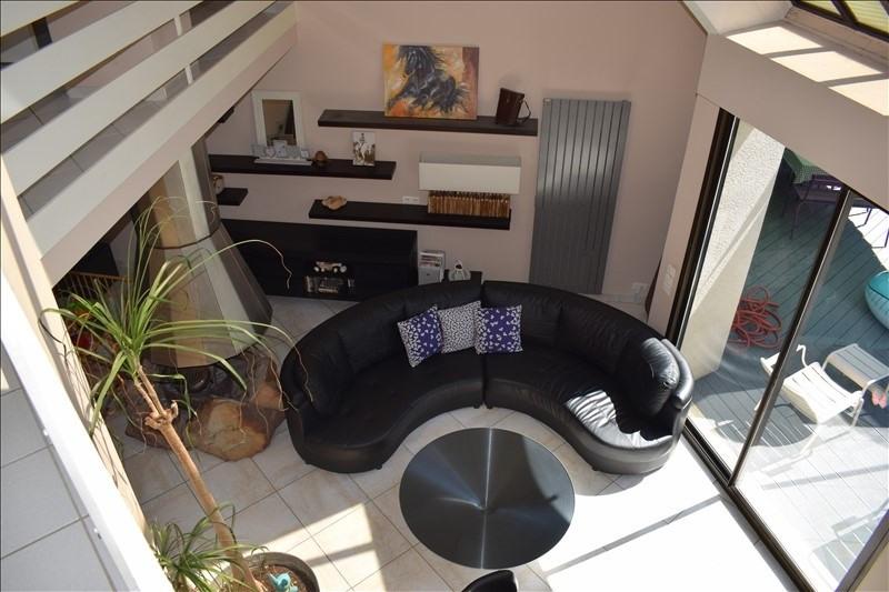 Vendita casa Mericourt 495000€ - Fotografia 9