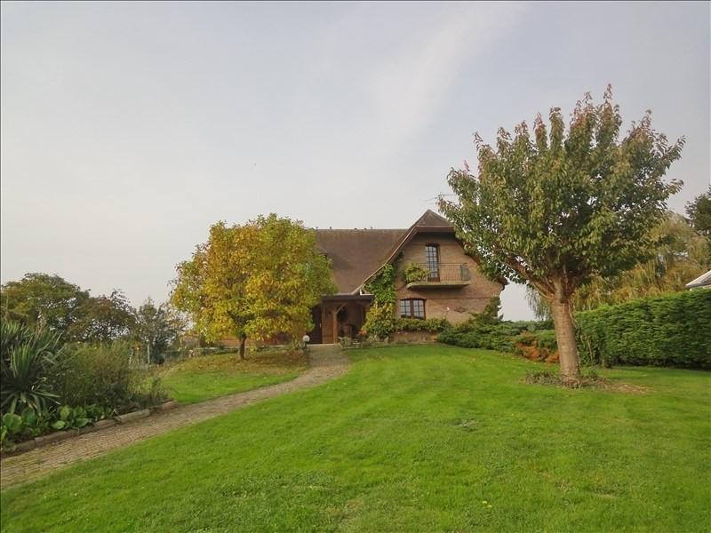 Sale house / villa Arras 373500€ - Picture 1